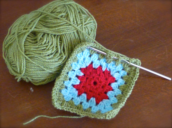 Alice's crochet small