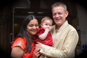 Sarita, Gav & Sucheta