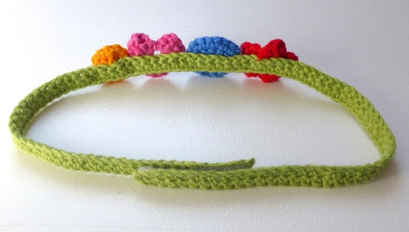 crochet headband - 6