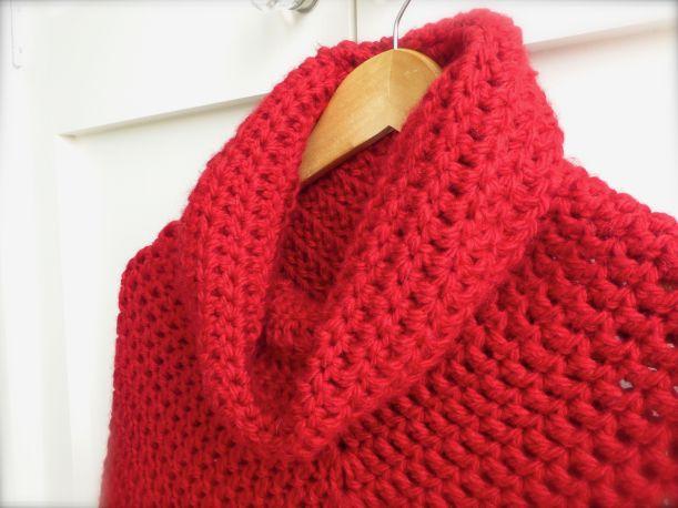 crochet poncho3