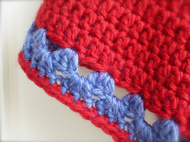 crochet poncho4