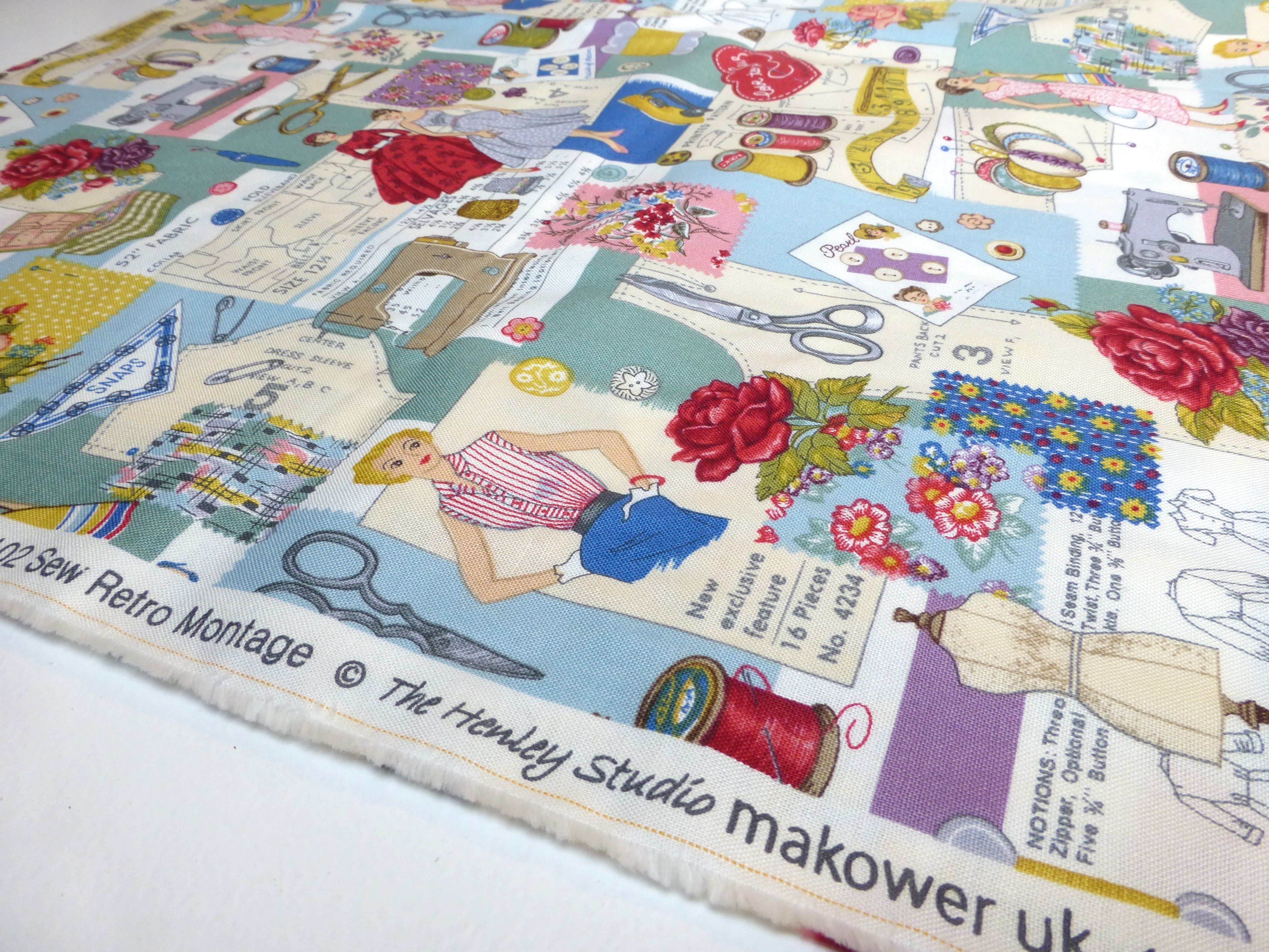 Pattern tester required all materials supplied sewchet sew retro montage jeuxipadfo Choice Image
