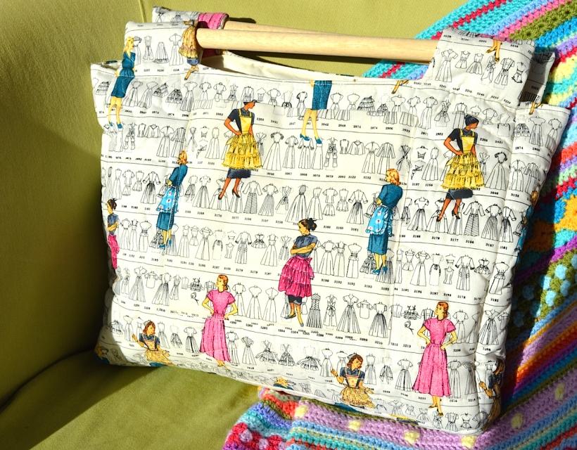 Lucie's bag