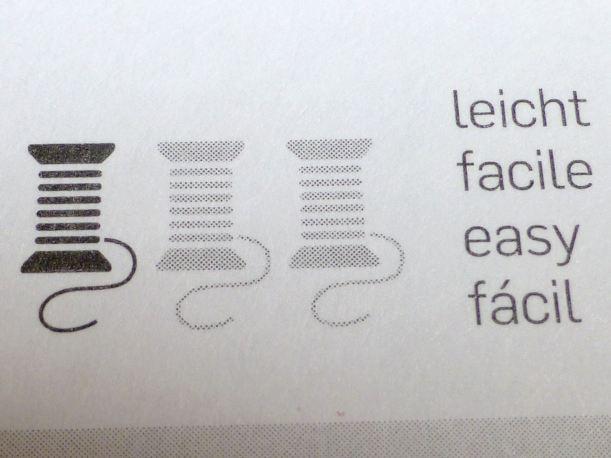 easy beginners bag pattern