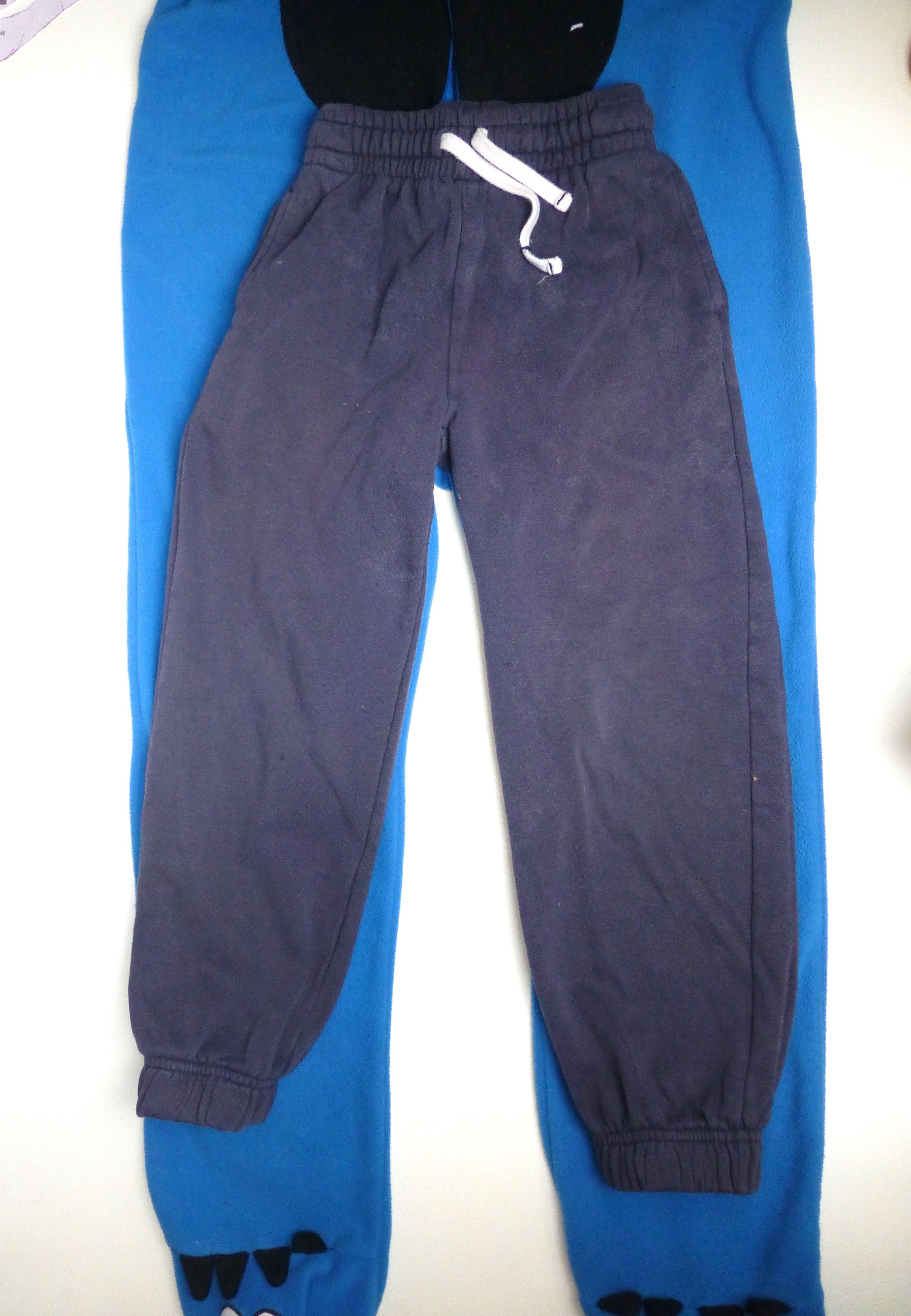 Jogger Pant Onesie Bodysuit Set ORagami WHy FIt IN