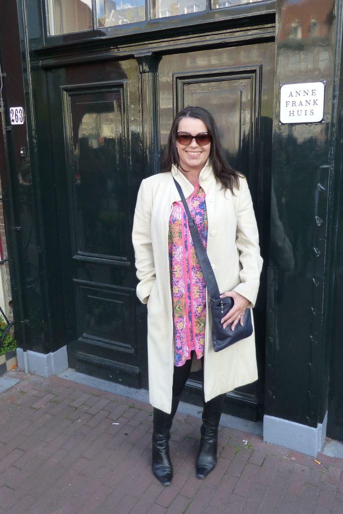 Anne Frank's Huis