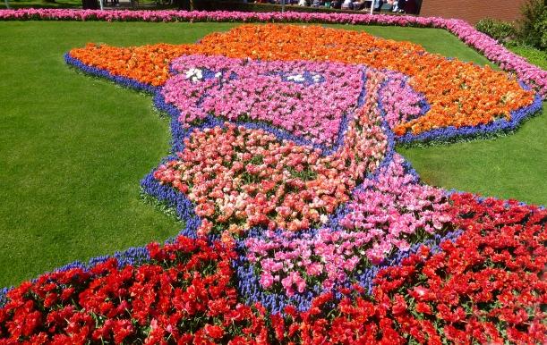 Van Gogh floral