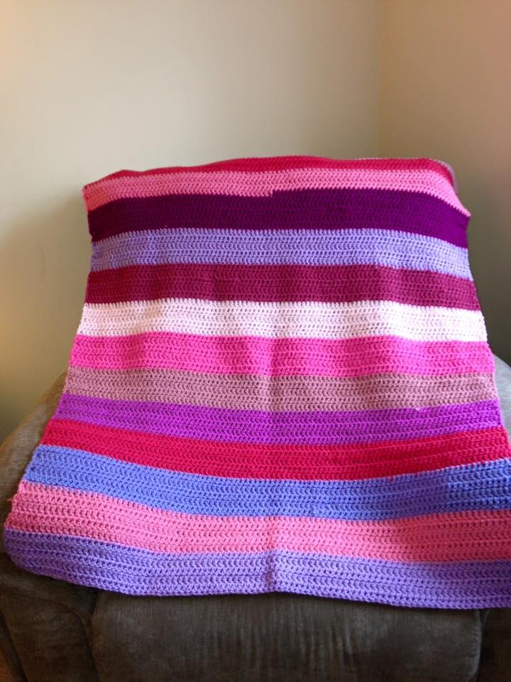 crochet blanket13