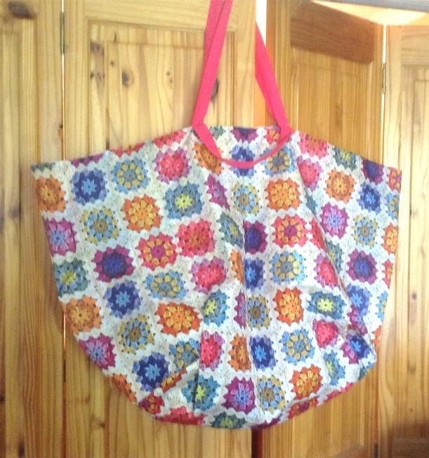 Ikea Bag Jane McAlpine