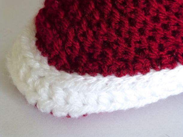 Vans style crocheted slippers5