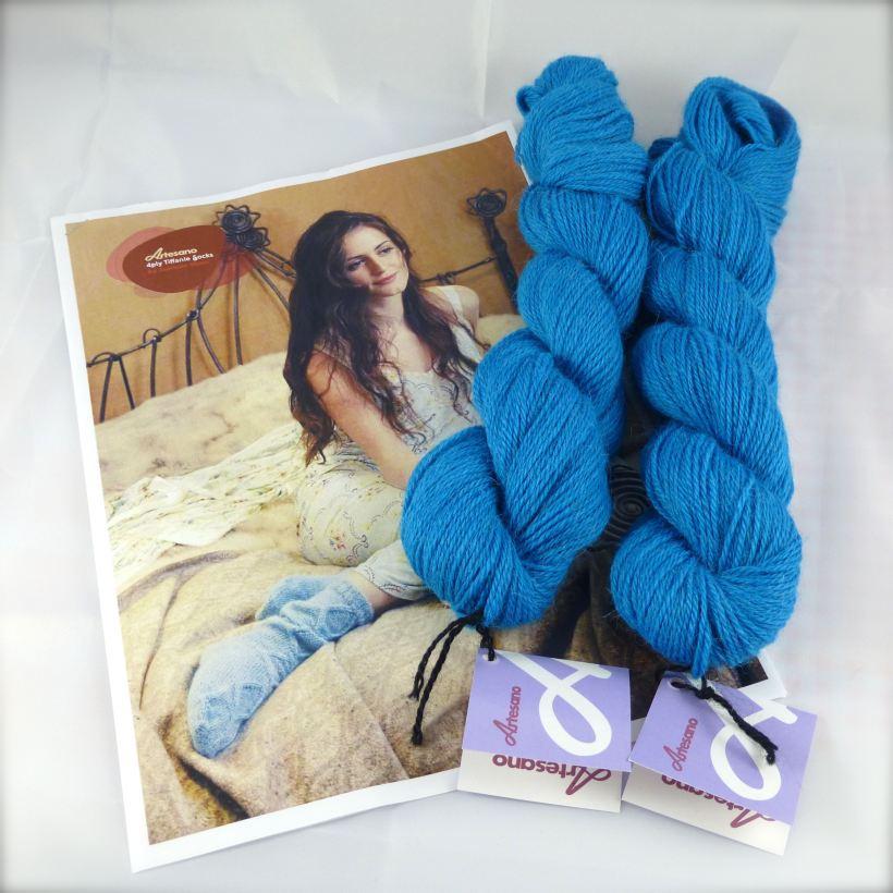 Artesano yarn