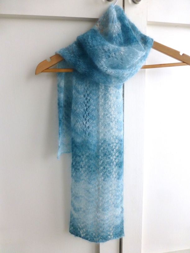 Party Lace Scarf 5