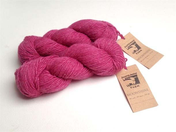 Juniper moon farm yarn