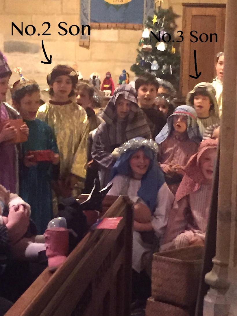 Nativitya