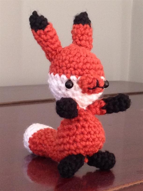crochet fox front2