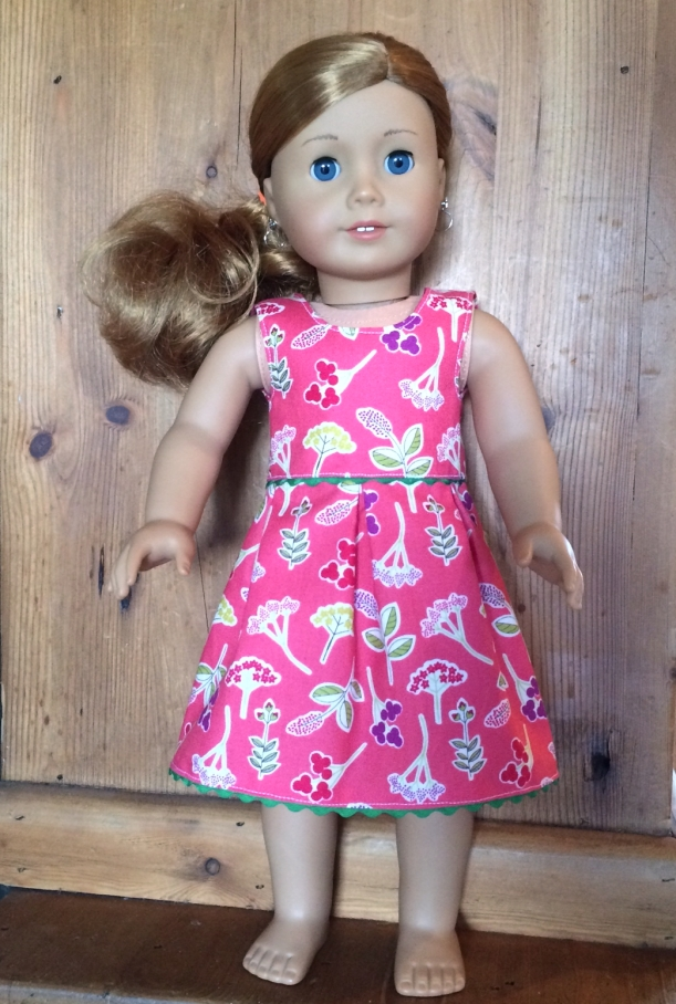 american-girl-doll-dress