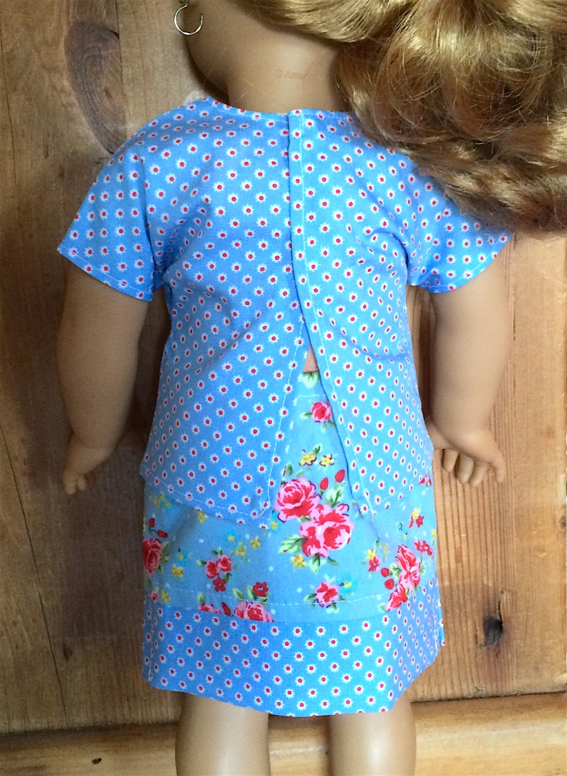 american-girl-doll-skirt-top